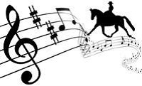Sunday 10th September 2017 - Cranbourne Farm - Dressage to Music